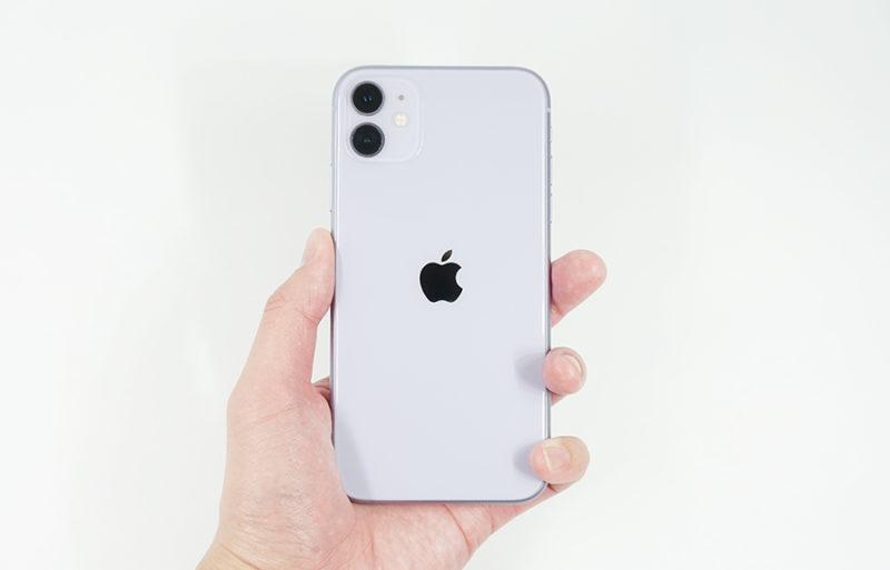 iPhone 11のスペック性能