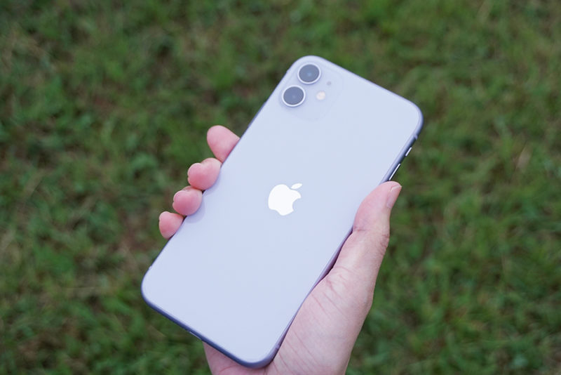 iPhone 11は実際どうなのか